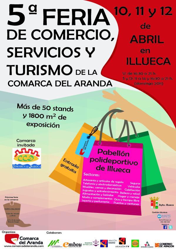 5� Feria de Comercio, Servicios y Turismo