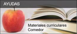 Actualidad Resolución provisional de Ayudas para Material Curricular ...