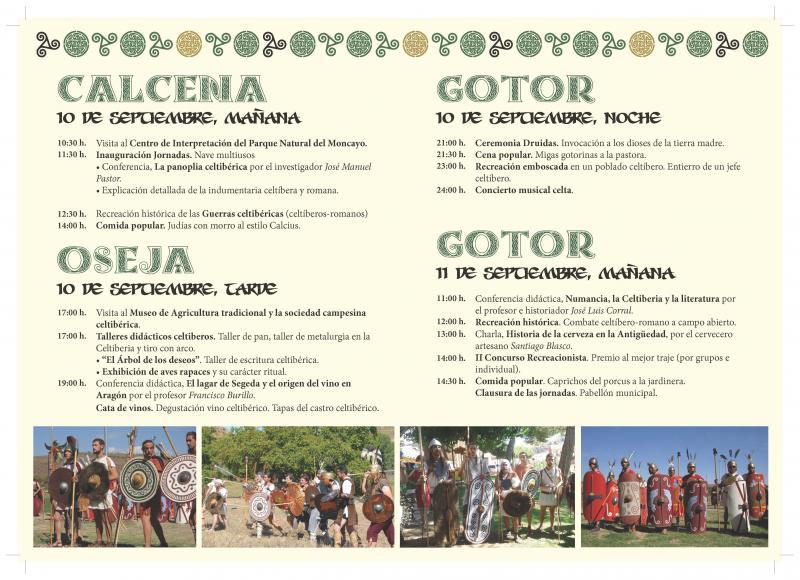 programa (folleto)