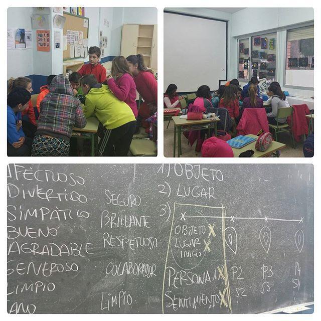 Colegio de Illueca