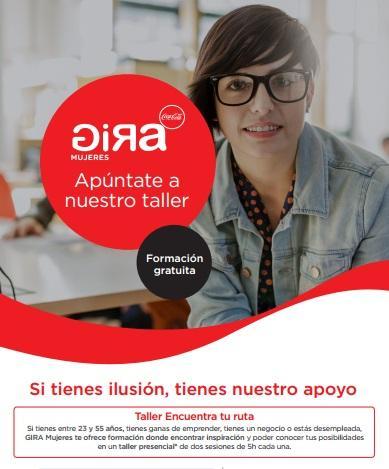 El proyecto GIRA mujeres llega a la Comarca del Aranda.
