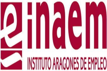 Ayudas INAEM y Departamento de Economía, Industria y Empleo del Gobierno de Aragón.