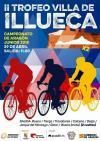II Trofeo Villa de Illueca 'Campeonato de Aragón Junior 2018'