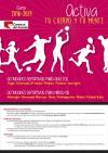 Actividades Deportivas curso 2018/19