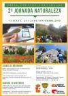 """2ª Jornada naturaleza """" Aves y escalada sostenible'"""