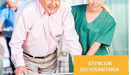 """Taller de Empleo """"Atención Sociosanitaria Comarca del Aranda, Programa para Mujeres""""."""