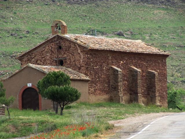 Ermita Sta. Bárbara