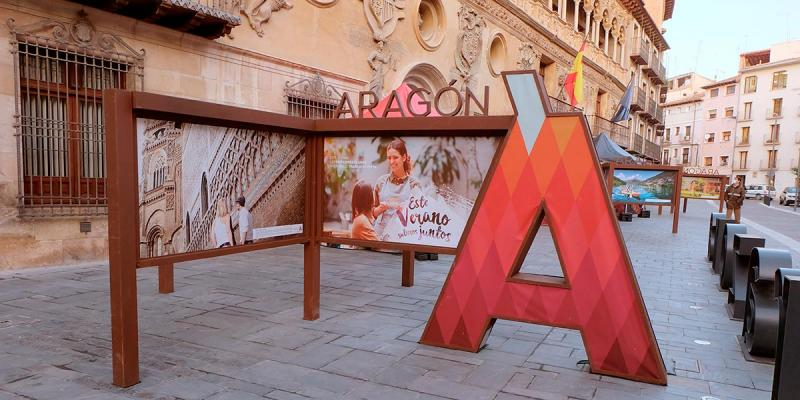 Convocatoria de subvenciones al sector turístico afectado por las consecuencias de la  COVID-19 en Aragón