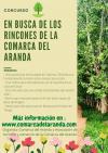 CONCURSO: En busca de los rincones de la Comarca del Aranda.
